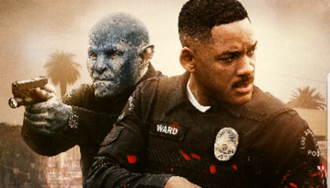 """Checkout the Tracklist to the Film """"BRIGHT"""""""
