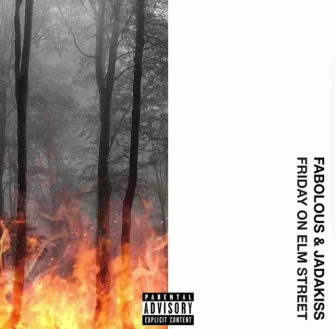 "(Stream) Fabolous & Jadakiss ""Friday On Elm Street"" [LP]"