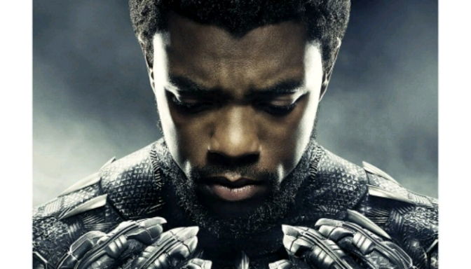 """NEW Posters Released For """"Black Panther"""" Film"""