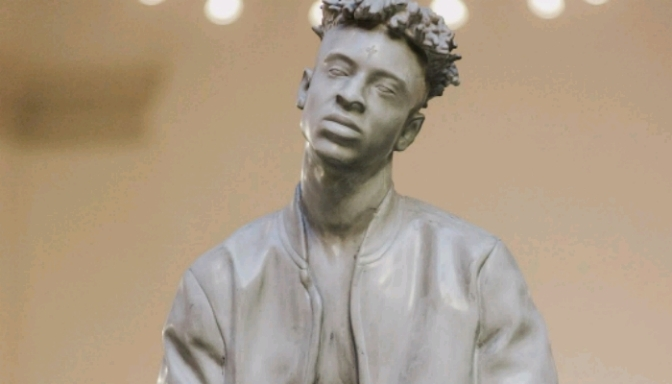 21 Savage, SZA & Metro Boomin Receive Monuments at Brooklyn Museum