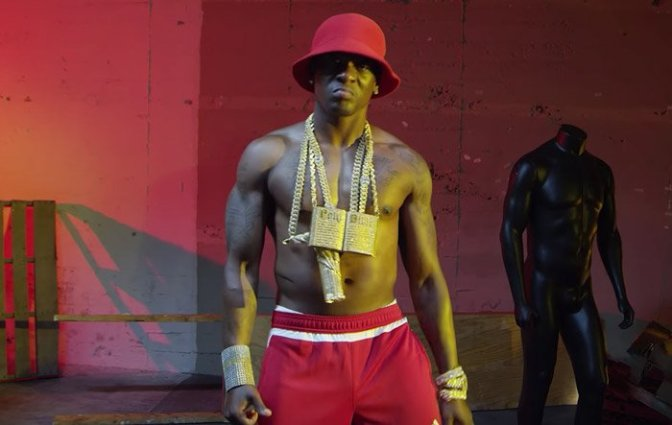"(Video) Boosie Badazz ""I'm Bad"""