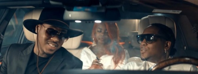 """(Video) London On Da Track Feat. Ty Dolla $ign, Jeremih, YG & Young Thug """"Whatever You On"""""""