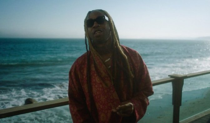 """(Video) Ty Dolla $ign """"Side Effects"""""""