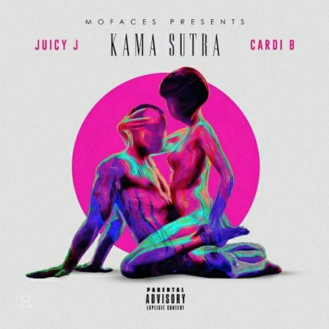 "Juicy J Feat. Cardi B ""Kamasutra"""