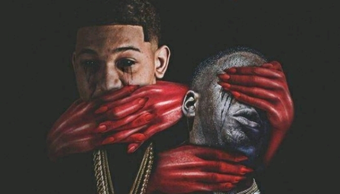 "Lil Bibby Feat. Blac Youngsta ""Sumn"""