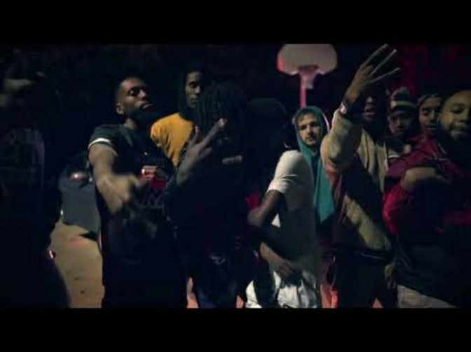 "(Video) Quin NFN ""Game Time Pt. 3"""