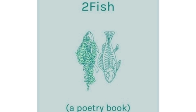 "Jhene Aiko Unveils Poetry Book Titled ""2Fish"""