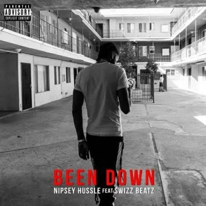 """Nipsey Hussle Feat. Swizz Beatz """"Been Down"""""""