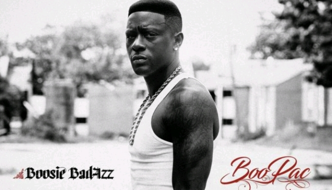 "Boosie Badazz ""Cocaine Fever"""