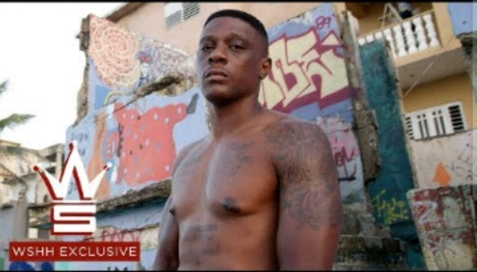 "(Video) Boosie Badazz ""Savages"""