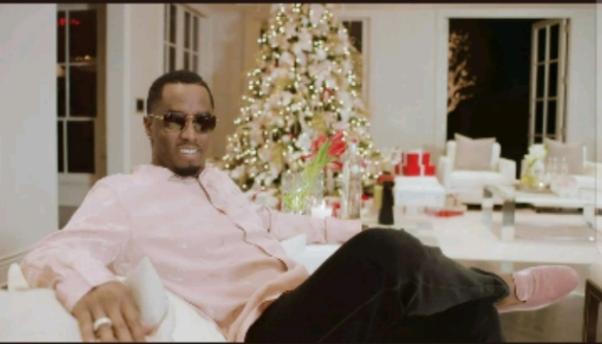 73 Questions With Diddy