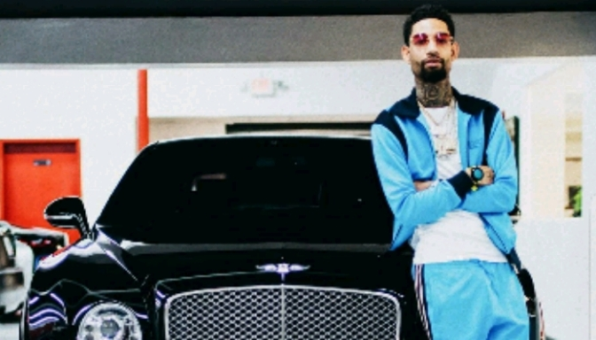 PnB Rock Previews NEW Music