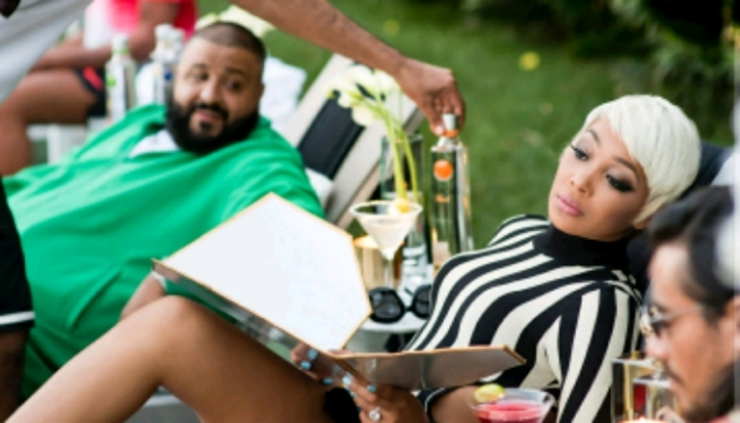 NEW Ciroc Commercial Starring Diddy, French Montana, Monica & More