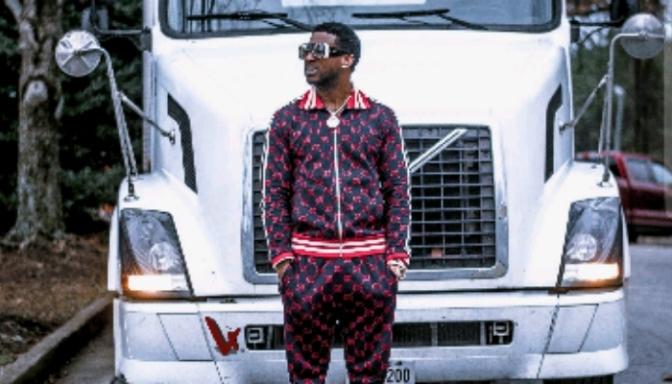 """Gucci Mane Announces Upcoming Album """"The Evil Genius"""""""