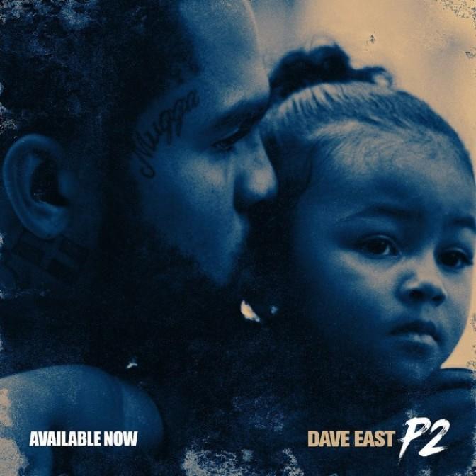 "(Mixtape) Dave East ""Paranoia 2"""