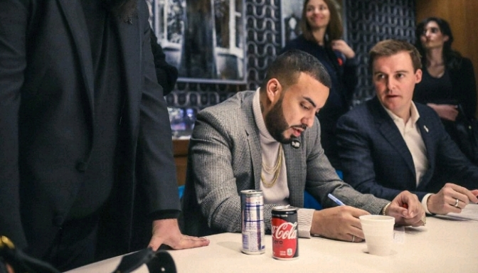 Global Citizen Names French Montana 1st Rap Global Ambassador