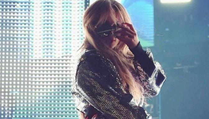 Jennifer Lopez Performs at CaliBash 2018