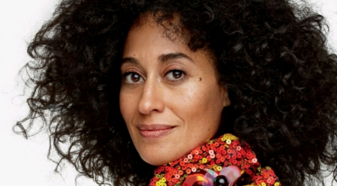 Tracee Ellis Ross Covers GLAMOUR