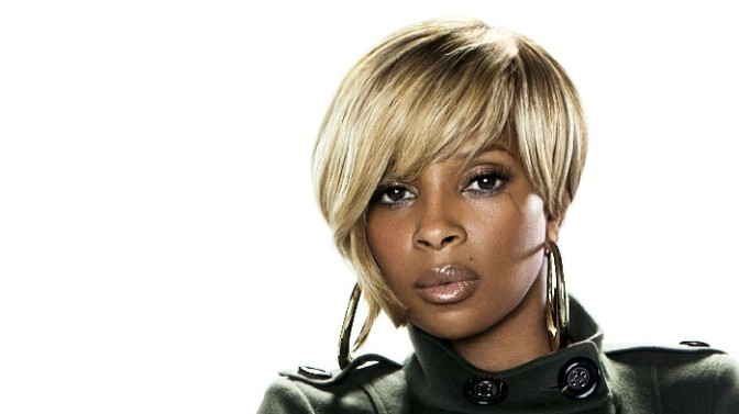 Mary J. Blige To Be Honored with Star on Hollywood Walk of Fame