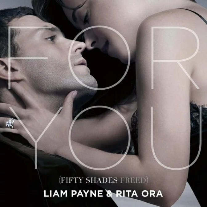 "Liam Payne & Rita Ora ""For You"""