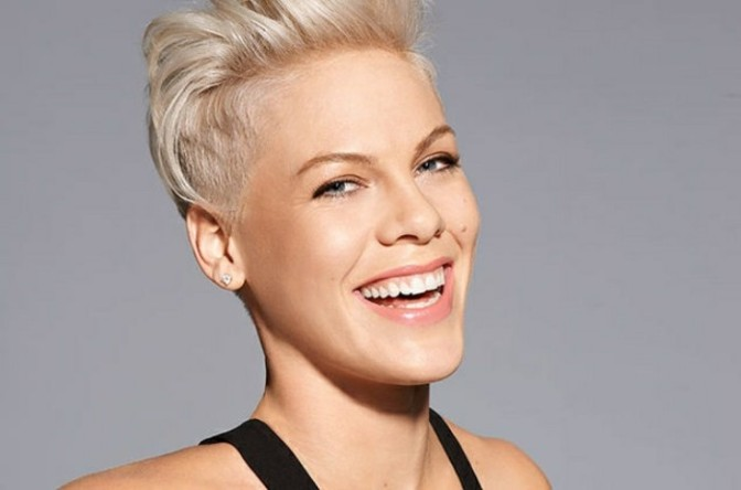 P!nk to Sing National Anthem Before Super Bowl LII