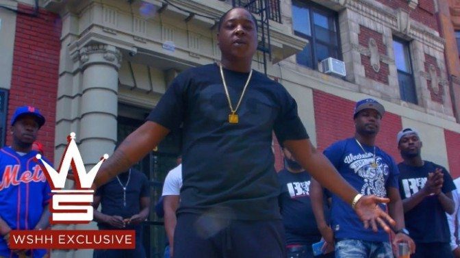 "(Video) Nino Man & Jadakiss ""I Hate You"""