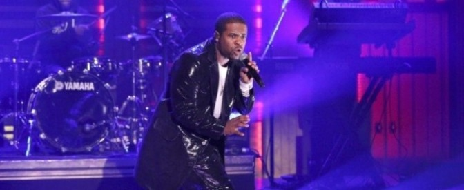 """A$AP Ferg Performs """"Plain Jane"""" on The Tonight Show"""