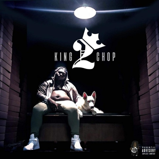 "(Stream) Young Chop ""King Chop 2"" [LP]"