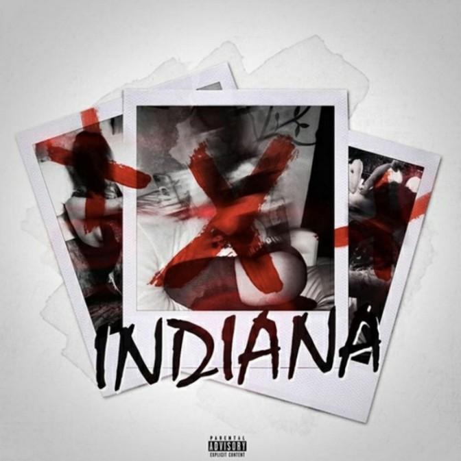 "CyHi The Prynce ""Indiana"""
