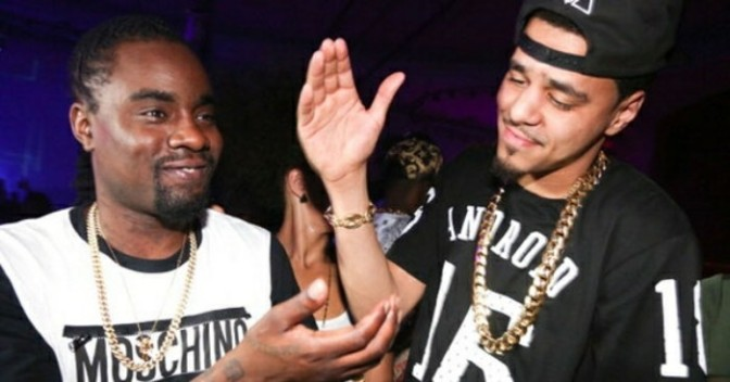 Wale & J. Cole Have Music On The Way