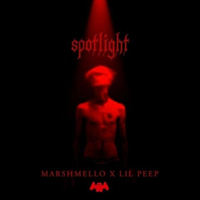 """Marshmello & Lil Peep """"Spotlight"""""""