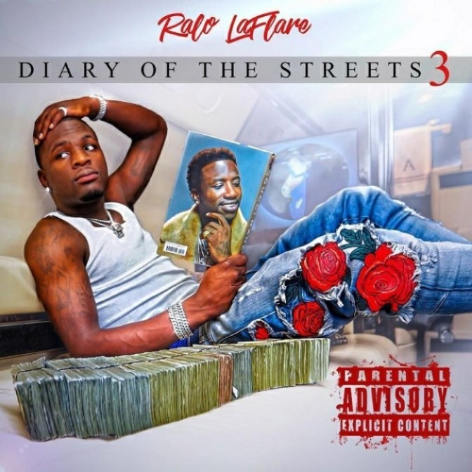 "Ralo Feat. Trouble & Young Dolph ""Die Real"""