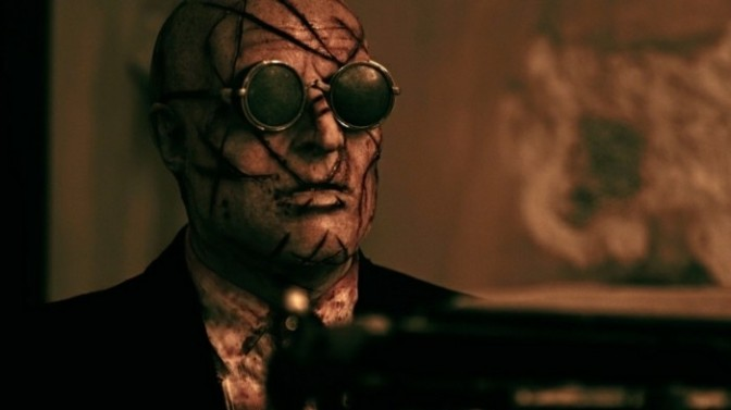"(Trailer) ""Hellraiser: Judgment Day"""