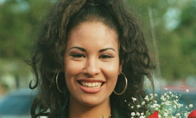 ABC To Develop Series About Selena Quintanilla