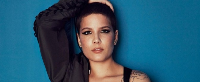"""Halsey Calls Out """"FireflyMusic Festival"""" For Male Dominated Lineup"""