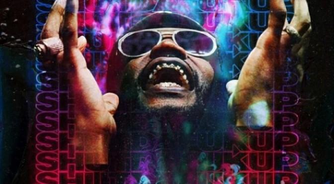 "(Mixtape) Juicy J ""ShutDaFukUp"""