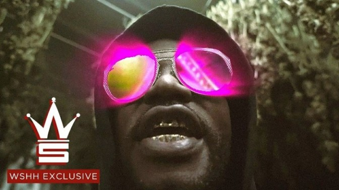 "(Video) Juicy J ""No Mo"""