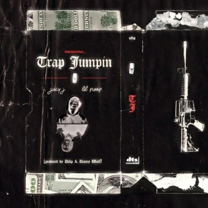 """Juicy J Feat. Lil Pump """"Trap Jumpin"""""""