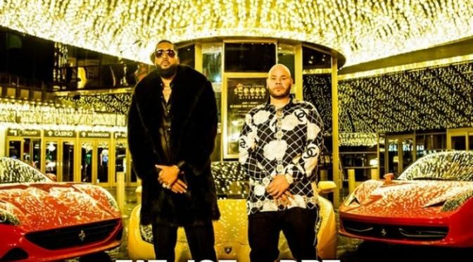 "Fat Joe & Dre ""Pick It Up"""
