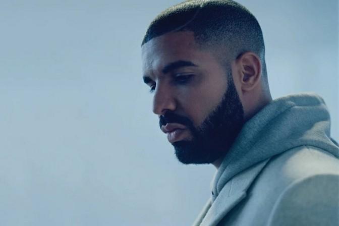 Drake Previews NEW Music In Memphis