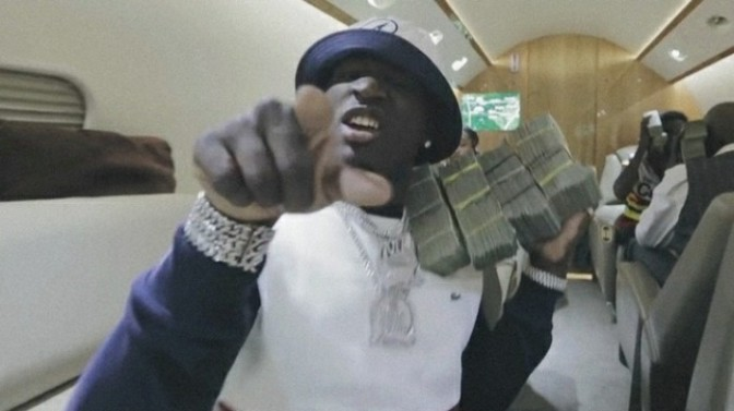 "(Video) Ralo ""A Thousand Dollars"""
