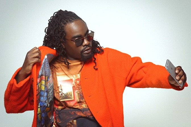 """Wale Makes Appearance On HBOs """"Crashing"""""""