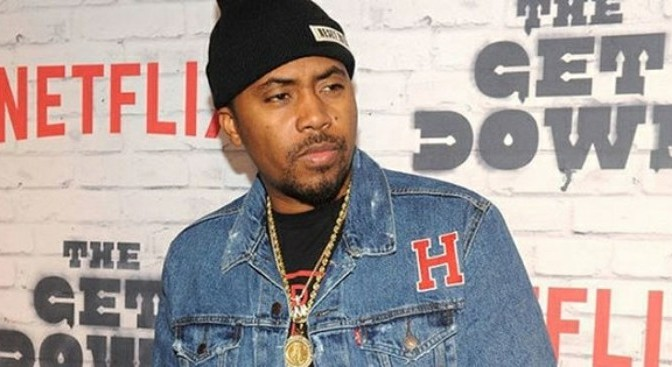 Nas To Receive Spotlight Award From New York City Mayor's Office