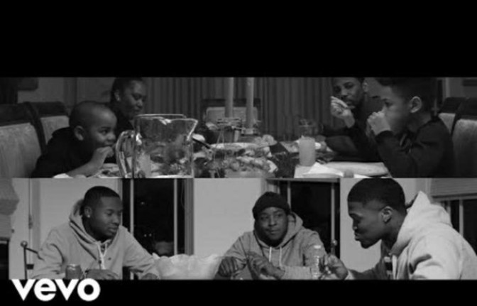 "(Video) Fabolous & Jadakiss ""Soul Food"""