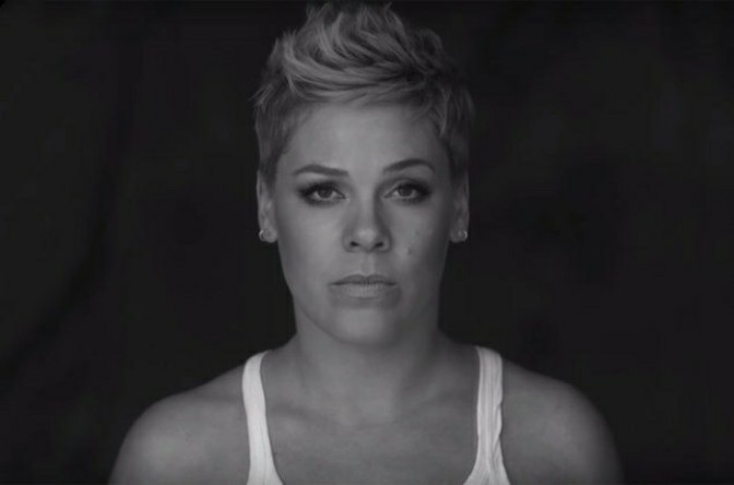 """(Video) P!nk """"Wild Hearts Can't Be Broken"""""""