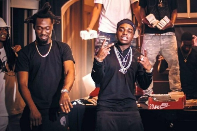 "(Video) John Wicks Feat. Kodak Black & Wyclef Jean ""Haiti"""