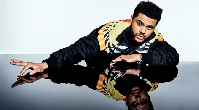 "The Weeknd & Janet Jackson To Headline ""Panorama Fest"""