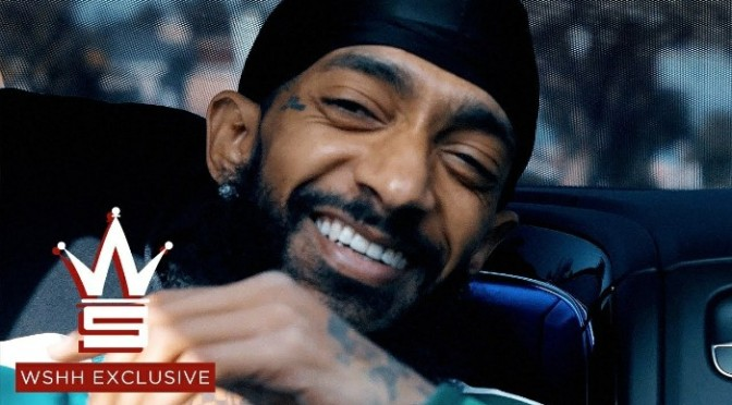 "Nipsey Hussle ""The Midas Touch"" (Episode 1)"