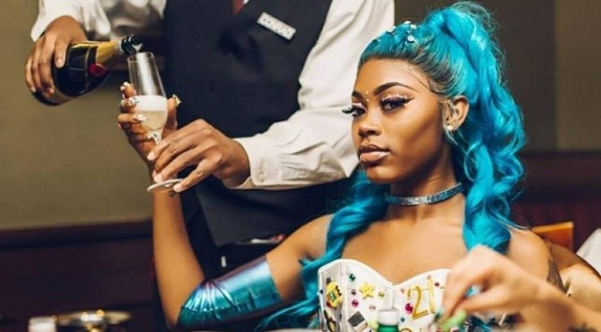 "(Video) Asian Doll ""Gummo (Remix)"""