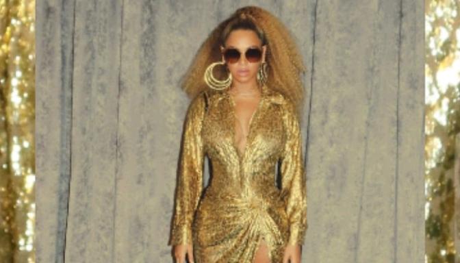 "Beyonce, Eminem & The Weeknd To Headline ""Coachella"""